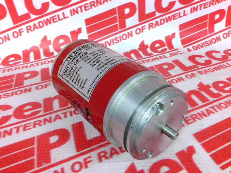 T&R ELECTRONIC 110-00884