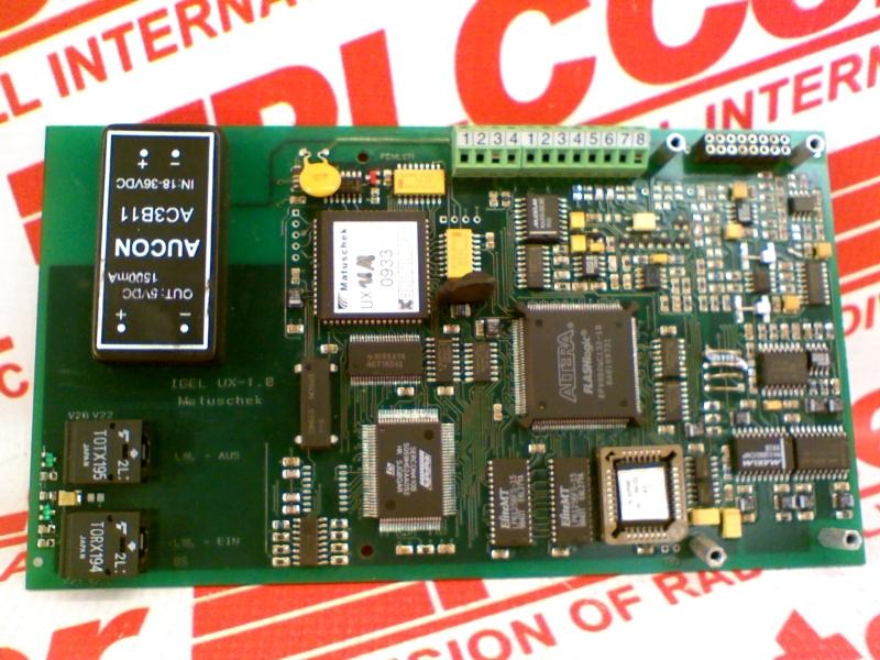 IGEL UX-1.0