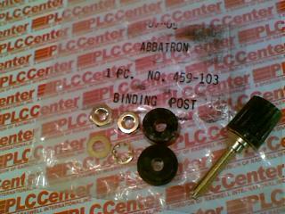 ABBATRON LLC 459-103