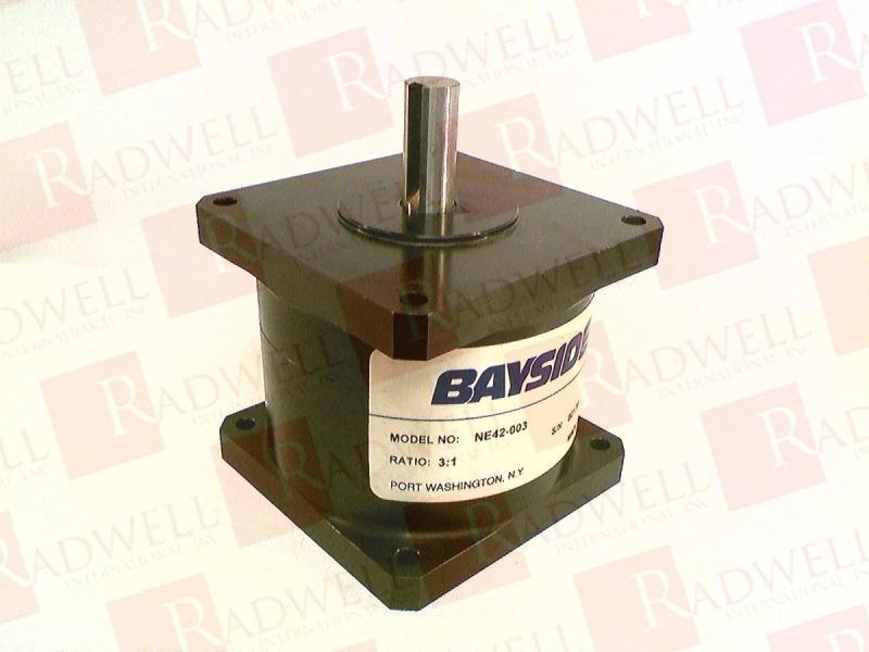 BAYSIDE NE42-003