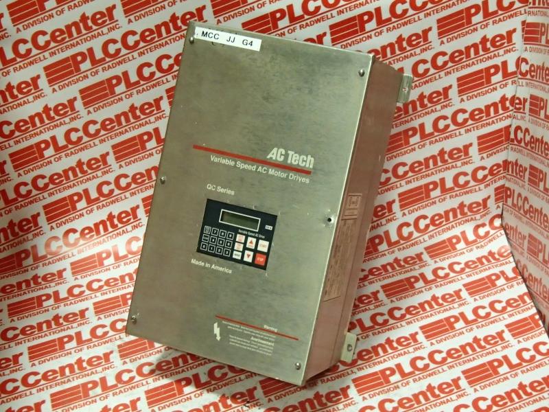 AC TECHNOLOGY Q24010E