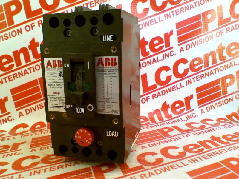 ABB DSB43100