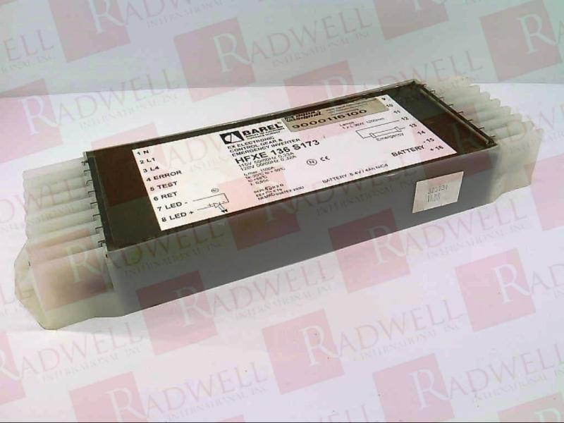 BARRELS UNLIMITED HFXE136S173