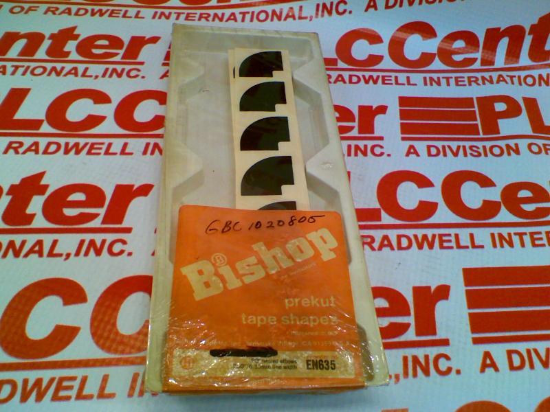 BISHOP GRAPHICS EN635