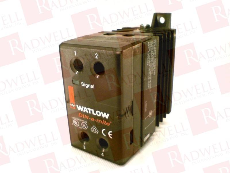 WATLOW DA1C-1624-C000