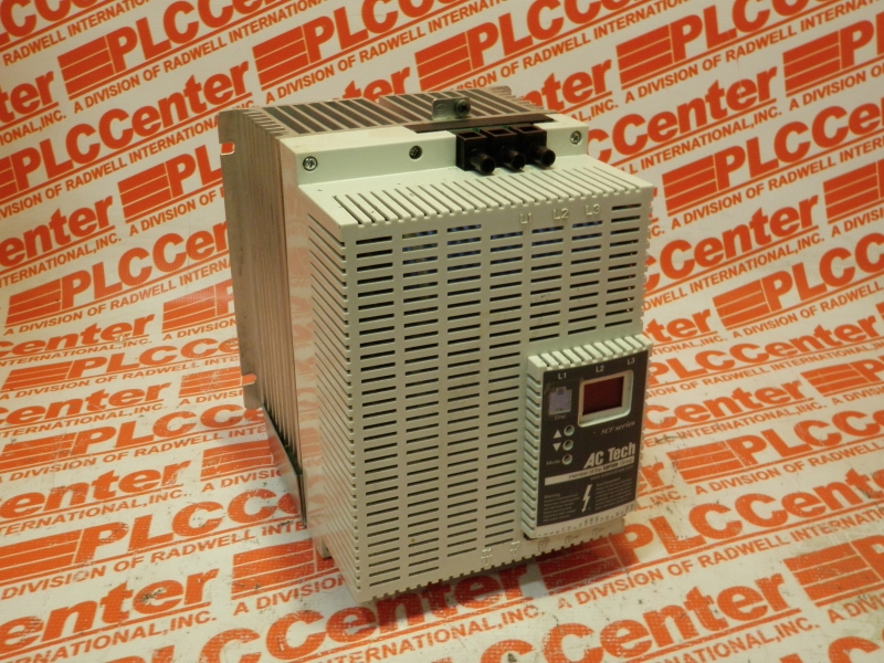 AC TECHNOLOGY SF4150