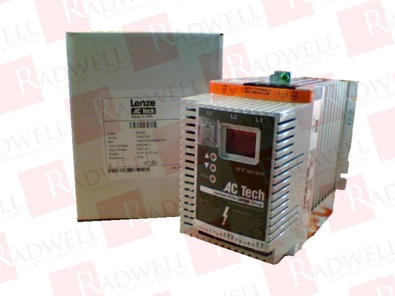 AC TECHNOLOGY SF250
