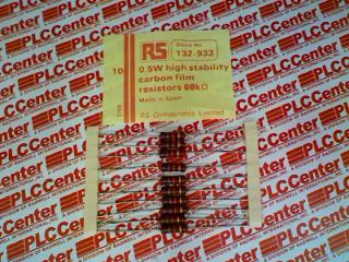 ADC FIBERMUX CFR50J68K