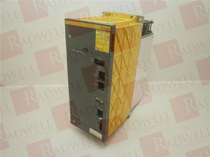 GENERAL ELECTRIC A06B-6087-H126