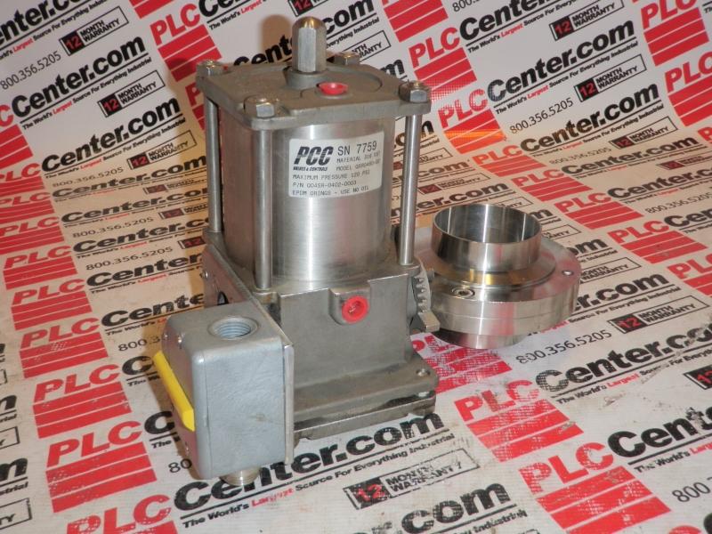 PCC Q04SR-0402-0003
