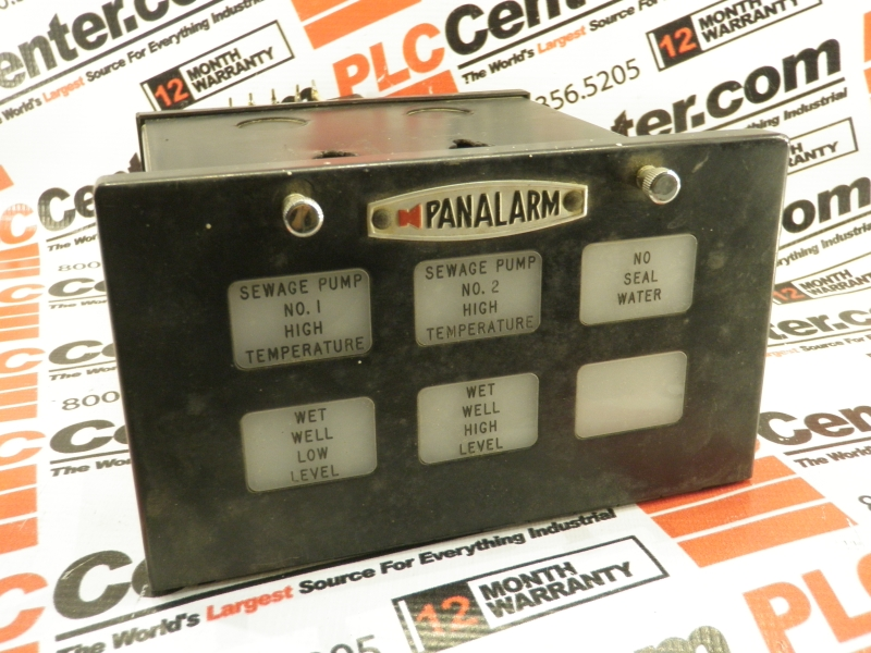 PANALARM 52