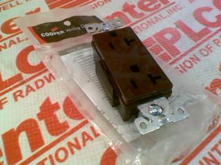 COOPER WIRING DEVICES 6342B