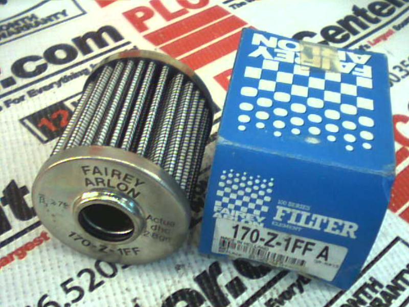 FAIREY ARLON 170-Z-1FFA