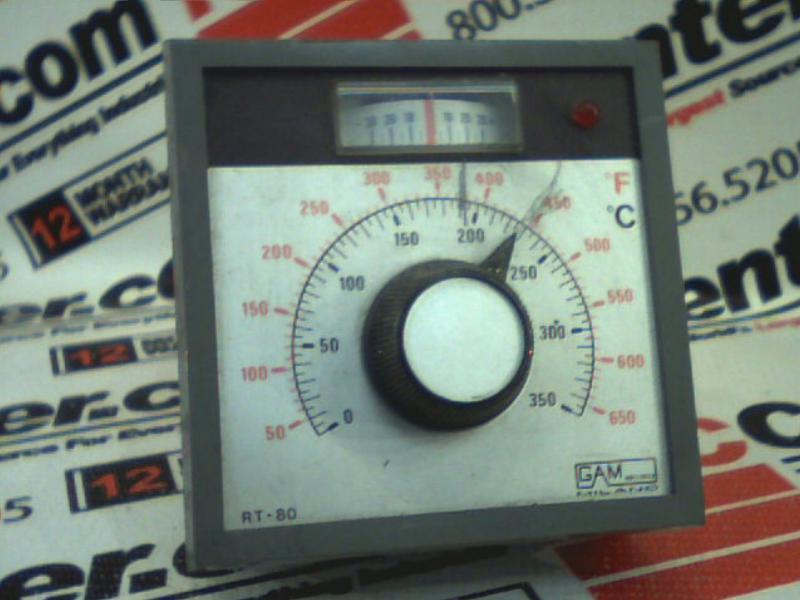 GAM ELECTRONICA 350-J-2R-M