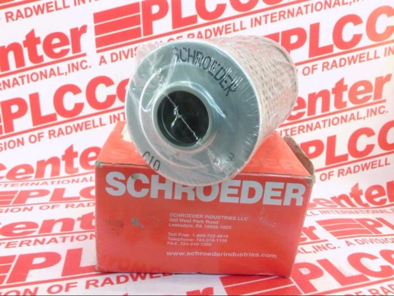 SCHROEDER C10