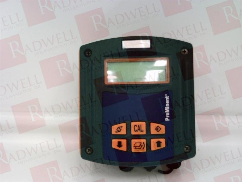 PROMINENT FLUID CONTROLS DMTAW090P10E0000