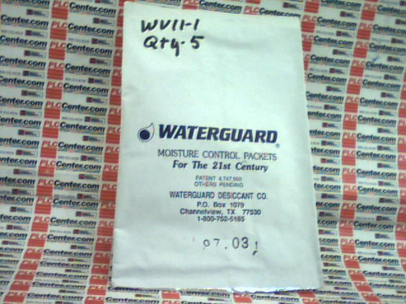 WATERGUARD WV11-1