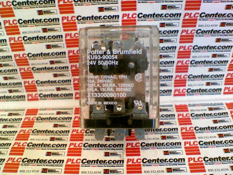ADC FIBERMUX KU93-90054-24V