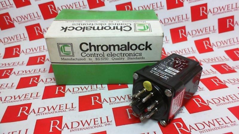 CHROMALOCK MD002-240V