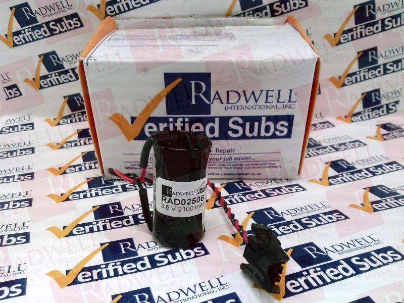 RADWELL RAD02506