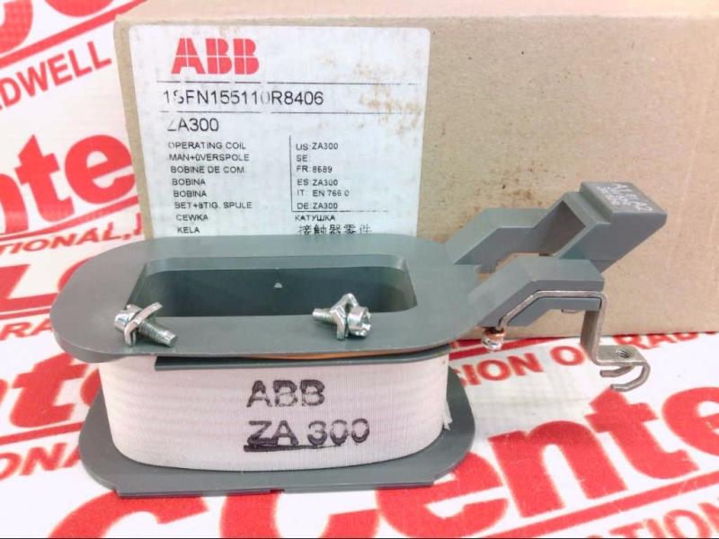 ABB 1SFN155110R8406