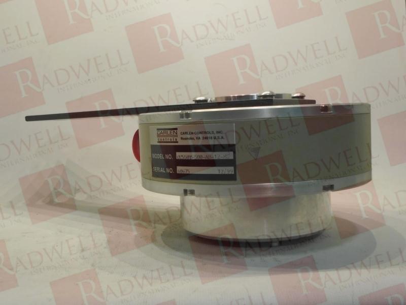 CARLEN CONTROLS CC550T-500-AB-12MS