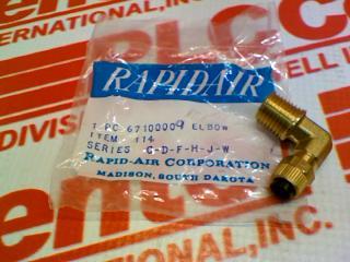 RAPID AIR 67100009-1PC