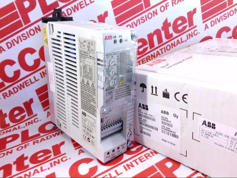 ABB ACS50-01N-01A4-1
