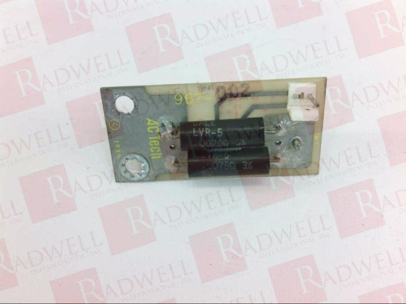 AC TECHNOLOGY 967-002