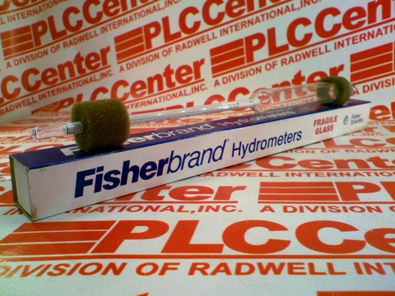 FISHER SCIENTIFIC 11-555E