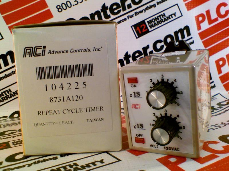 ACI 8731A120