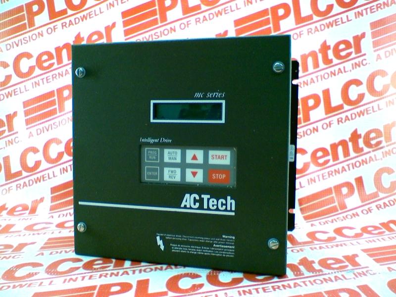 AC TECHNOLOGY M1110SC
