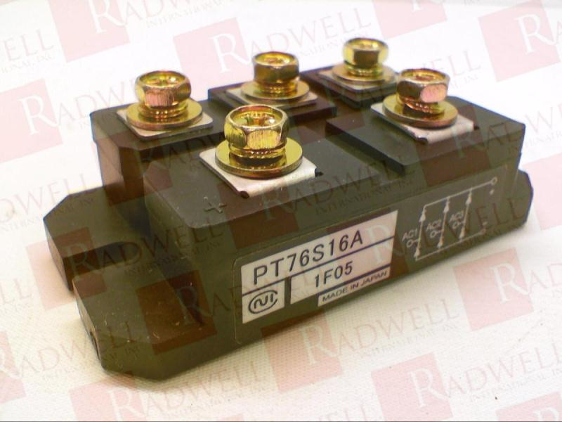 NIHON INTER ELECTRIC PT76S16A