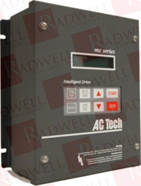 AC TECHNOLOGY M1551B