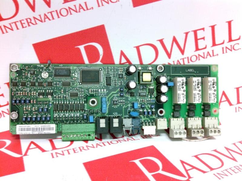 ABB 3BSC980004R281