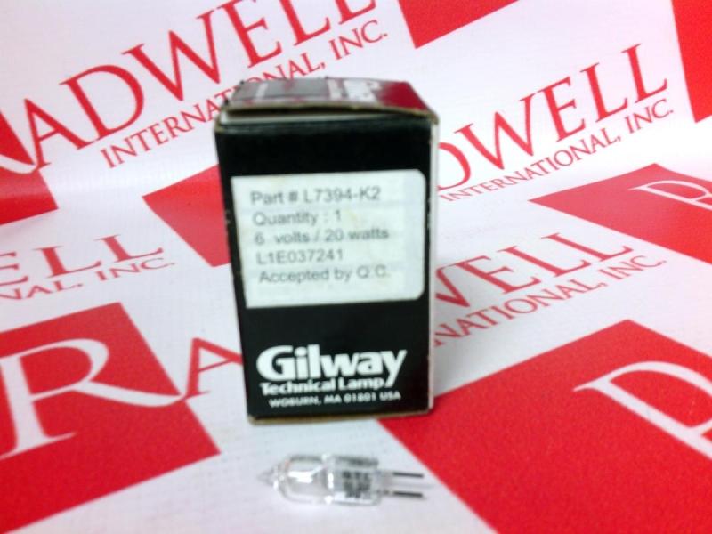 GILWAY L7394-K2