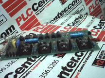 ABBEY ELECTRONICS 14007/4