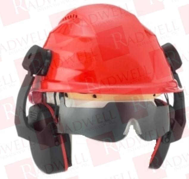 ROCKMAN SAFETY 3018