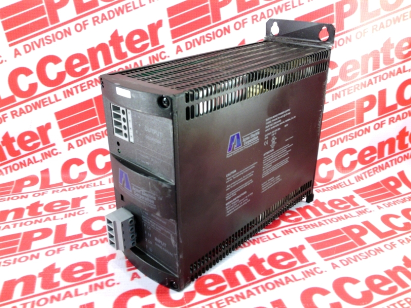 ACME ELECTRIC DR3-2420