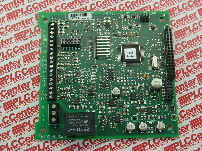 AC TECHNOLOGY 13326577