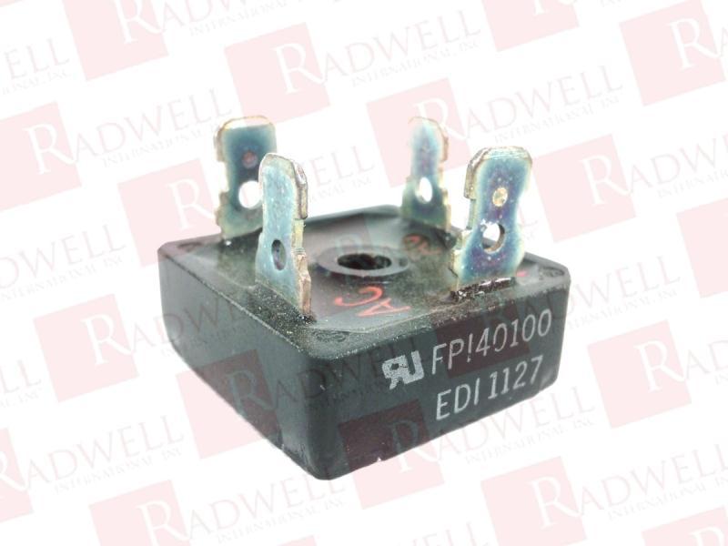 EDI FPI40100