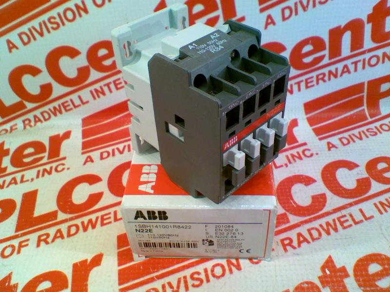 ABB N22E-110V50HZ/110-120V60HZ