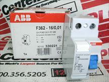 ABB F362-16/0.01