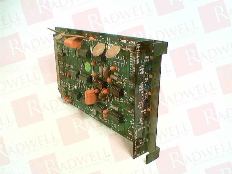 TRIANGLE MACHINE 9069089-05A