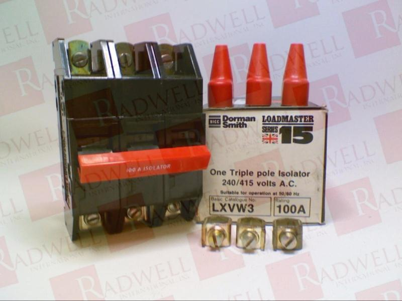 ADC FIBERMUX LXVW3100