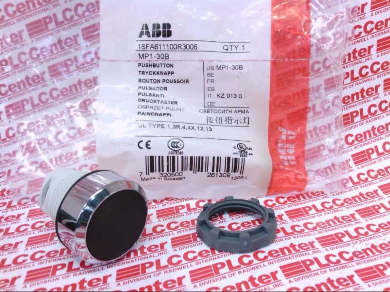 ABB 1SFA611100R3006