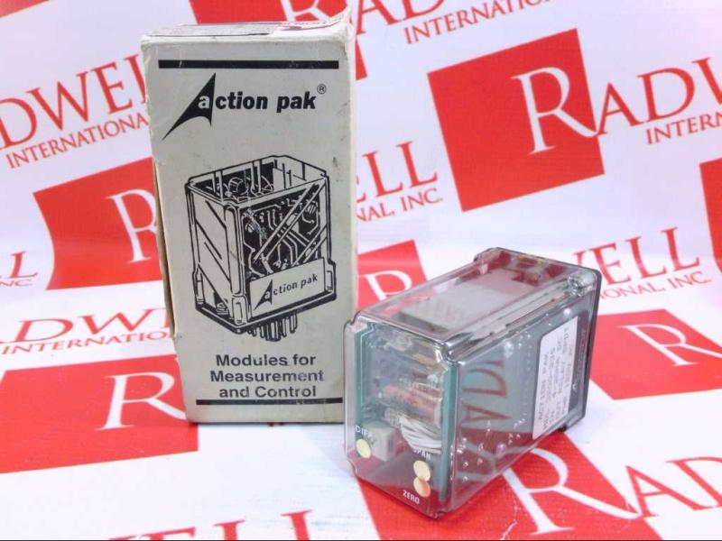 ACTION PAK 3200-235