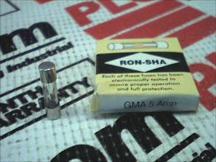 RON-SHA GMA-5