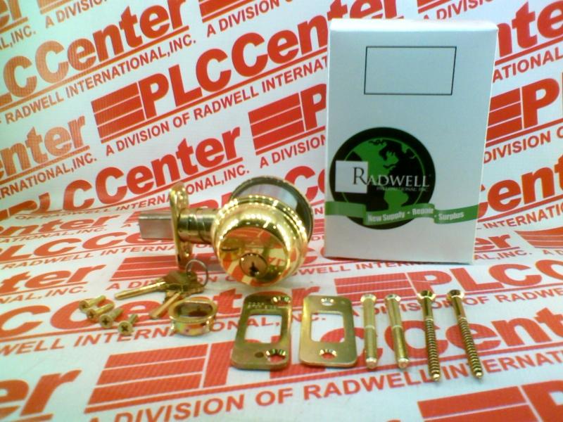 SCHLAGE LOCK B60NV505605