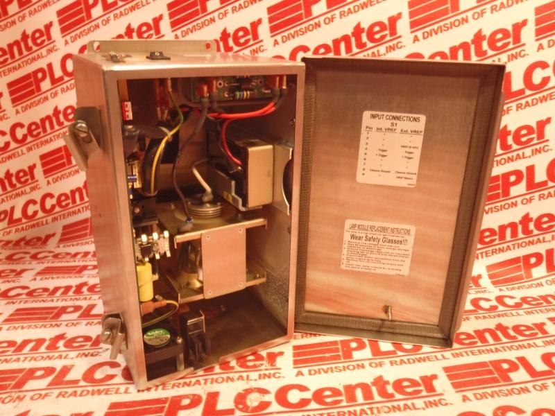 EG&G ELECTRO OPTICS MVS-7020